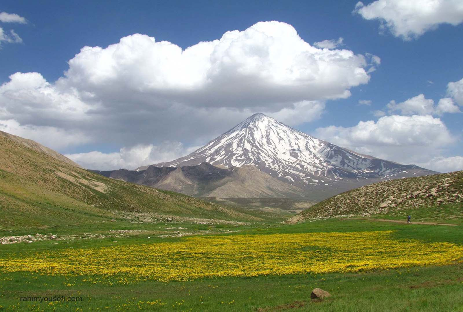 15-Mount-Damavand