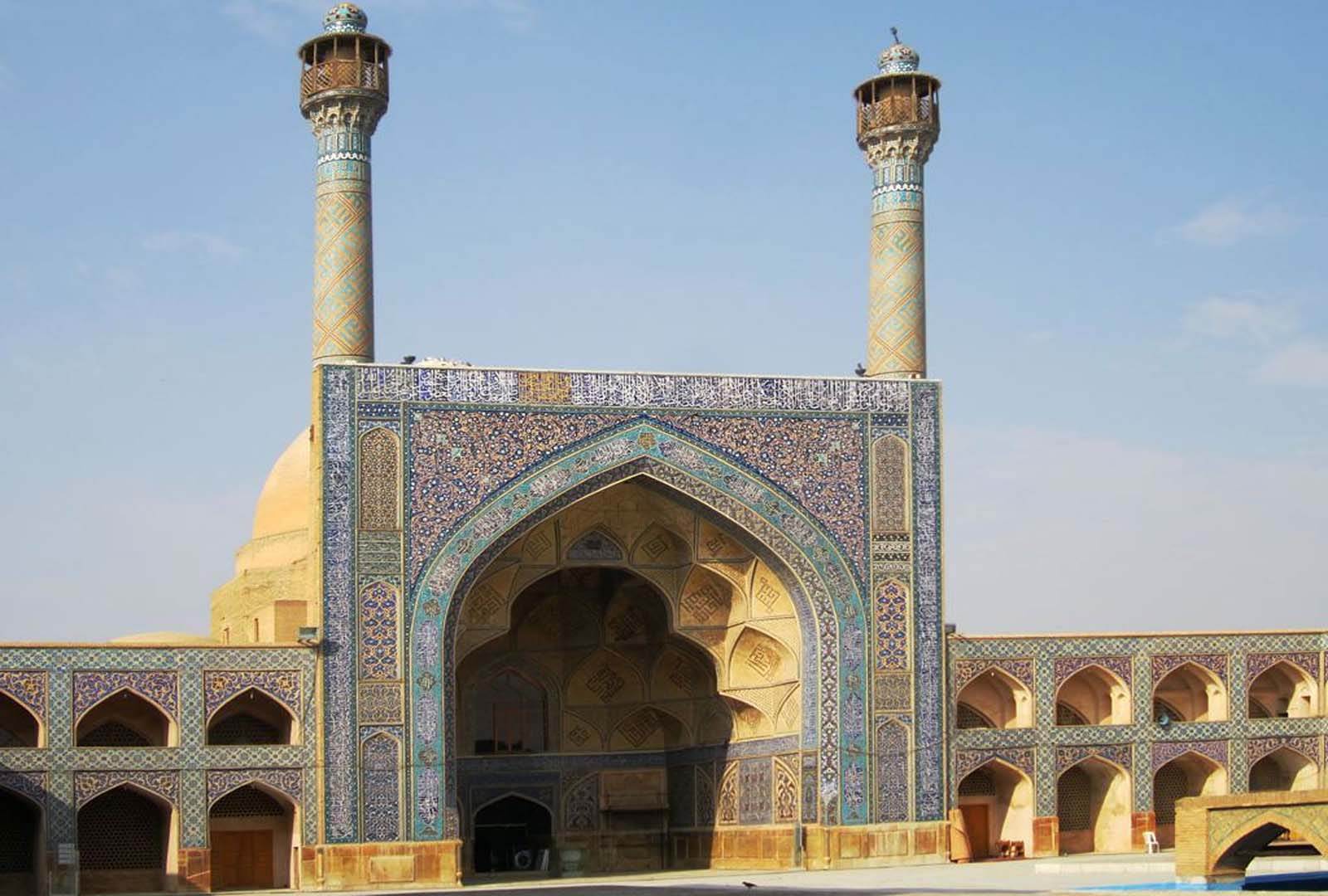 16-Jameh-Mosque-of-Isfahan